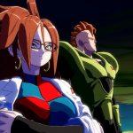 Dragon Ball FighterZ tung trailer và loạt ảnh mới ra mắt Android 21, Tien và Yamcha