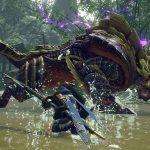 Capcom trình làng bom tấn Monster Hunter Rise