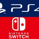 Sony 'đá đểu' Nintendo ngay trong ngày đầu tiên ra mắt Nintendo Switch?