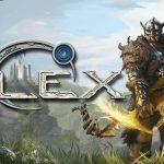 Elex, game RPG kết hợp giữa thần thoại và công nghệ hiện đại