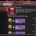 """[CFL] Các xạ thủ cày rank và nỗi nhọc """"săn"""" phần thưởng"""