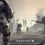 IRON SIGHT - Khi game FPS cũng chạy đua vũ trang
