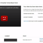 Hàng loạt YouTuber bị dính bản quyền do mâu thuẫn Star Mazer DSP