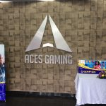 """Sôi động giải đấu """"Đi Tìm Sáng Tạo"""" tại CLB Thể thao Điện tử Aces Gaming"""