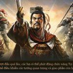 The Legend of Caocao – Game chiến thuật không giành cho những người lười suy nghĩ