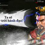 The Legend of CaoCao sẽ thay đổi định kiến của game thủ Việt về SLG?