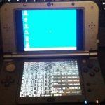 Game thủ giả lập thành công… Windows 95 trên nền Nintendo 3DS