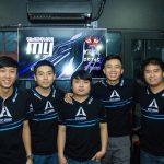 Aces Gaming giữ vững ngôi vô địch tại MY Gaming Tour CS:GO HCM