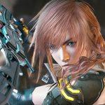 Lightning của Final Fantasy XIII chính thức xuất hiện trong Mobius Final Fantasy