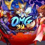 OMG 3Q – game thẻ bài đấu tướng chiến thuật trên mobile công bố thời gian Alpha Test