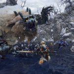 Tựa game Monster Hunter Rise đạt 4 triệu bản bán ra trong 3 ngày