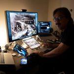 Sakaguchi sẽ nghỉ hưu sau khi hoàn thành tác phẩm cuối cùng