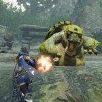 Monster Hunter Rise gửi quà tri ân toàn bộ 'hunter'