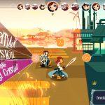 Tựa game JRPG Cris Tales tung video trailer và công bố ngày ra mắt