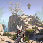 Biomutant World - Tựa game đáng mong chờ trong tháng 5 tung trailer mới