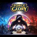 Forge of Glory, game nhập vai nhập giải đố đầy hấp dẫn cho mobile