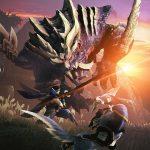 Monster Hunter Rise sẽ phát hành dành cho PC năm 2022