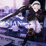 Siêu phẩm mới của Sakaguchi và Nobuo tái xuất mang tên Fantasian